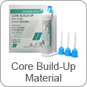 Core Build-Up Material