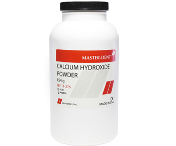 Master-Dent Calcium Hydroxide Powder